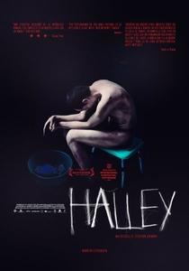 Halley - Poster / Capa / Cartaz - Oficial 2