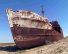 O Mar de Aral (O Mar de Aral)