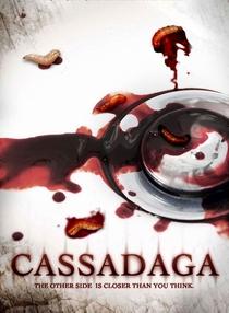 Cassadaga - O Mal vive Aqui - Poster / Capa / Cartaz - Oficial 3