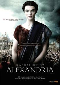 Alexandria - Poster / Capa / Cartaz - Oficial 3