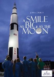 Um Sorriso Tão Grande Quanto a Lua - Poster / Capa / Cartaz - Oficial 1