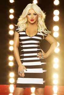 Christina Aguilera - Poster / Capa / Cartaz - Oficial 7
