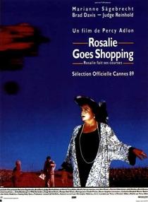Rosalie Vai às Compras - Poster / Capa / Cartaz - Oficial 4