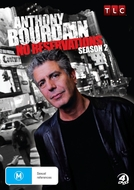 Anthony Bourdain: Sem Reservas (2ª Temporada) (Anthony Bourdain: No Reservations (Season 2))