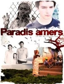 Paradis amers - Poster / Capa / Cartaz - Oficial 1