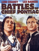 As Batalhas do Chefe Pontiac (Battles of Chief Pontiac)