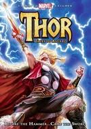 Thor: O Filho de Asgard (Thor: Tales of Asgard)