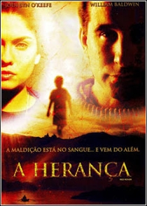 A Herança - Poster / Capa / Cartaz - Oficial 3