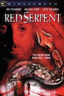 Serpente Vermelha - Poster / Capa / Cartaz - Oficial 3