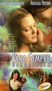 Para Sempre Cinderela - Poster / Capa / Cartaz - Oficial 4