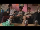 Skins - Unseen: The Three Musketeers (Skins - Unseen: The Three Musketeers)