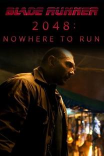 2048: Nowhere To Run - Poster / Capa / Cartaz - Oficial 2
