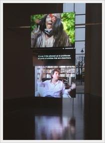 Agenciamentos: Félix Guattari e o Animismo Maquínico - Poster / Capa / Cartaz - Oficial 1