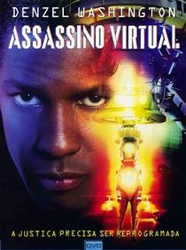 Assassino Virtual - Poster / Capa / Cartaz - Oficial 5