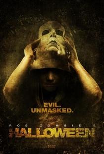 Halloween - O Início - Poster / Capa / Cartaz - Oficial 2