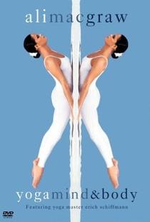 Yoga Com Ali Macgraw - Poster / Capa / Cartaz - Oficial 1