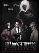 Shadowhunters: Devilspeak (Shadowhunters: Devilspeak)