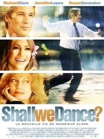 Dança Comigo? - Poster / Capa / Cartaz - Oficial 2