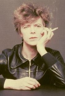 David Bowie - Poster / Capa / Cartaz - Oficial 3