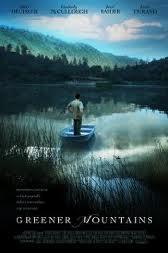 Um Encontro nas Montanhas - Poster / Capa / Cartaz - Oficial 1