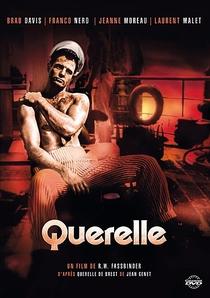 Querelle - Poster / Capa / Cartaz - Oficial 2