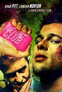 Clube da Luta - Poster / Capa / Cartaz - Oficial 7