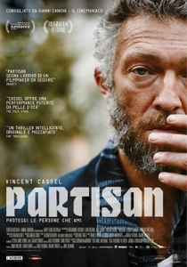 Partisan - Poster / Capa / Cartaz - Oficial 4