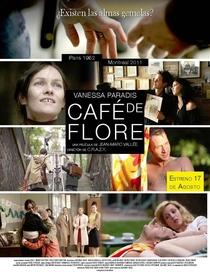 Café de Flore - Poster / Capa / Cartaz - Oficial 3