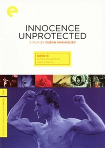 Inocência Desprotegida - Poster / Capa / Cartaz - Oficial 1