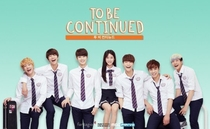 To Be Continued  - Poster / Capa / Cartaz - Oficial 2