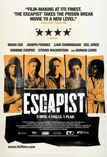 The Escapist - Poster / Capa / Cartaz - Oficial 2