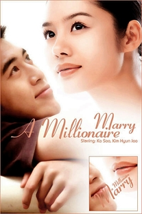 Marrying a Millionaire - Poster / Capa / Cartaz - Oficial 3
