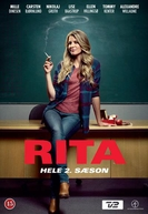 Rita (2ª Temporada) (Rita (2. Sæson))