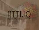 Attílio - Traços, Arquitetura e Cidades