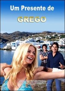 Um Presente de Grego - Poster / Capa / Cartaz - Oficial 1