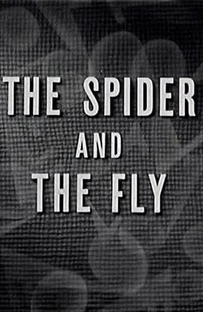 The Spider and the Fly - Poster / Capa / Cartaz - Oficial 1