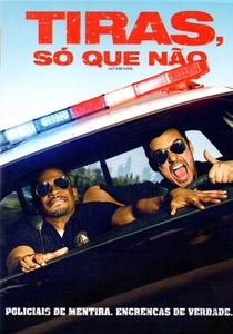 Tiras, Só que Não - Poster / Capa / Cartaz - Oficial 4