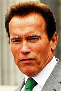 Arnold Schwarzenegger - Poster / Capa / Cartaz - Oficial 22
