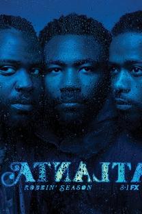 Atlanta (2ª Temporada) - Poster / Capa / Cartaz - Oficial 1