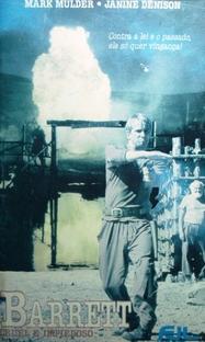 Barrett - Cruel e Impiedoso  - Poster / Capa / Cartaz - Oficial 1