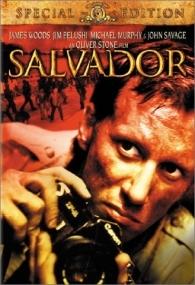 Salvador, o Martírio de um Povo - Poster / Capa / Cartaz - Oficial 2