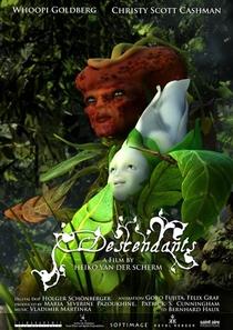 Descendants - Poster / Capa / Cartaz - Oficial 1