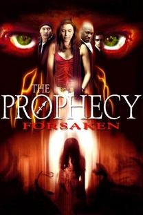 Profecia Renegados - Poster / Capa / Cartaz - Oficial 3