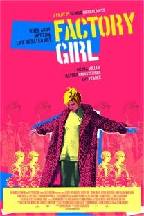 Uma Garota Irresistível - Poster / Capa / Cartaz - Oficial 4