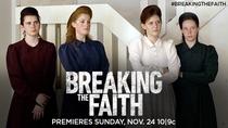 Breaking The Faith - Poster / Capa / Cartaz - Oficial 1
