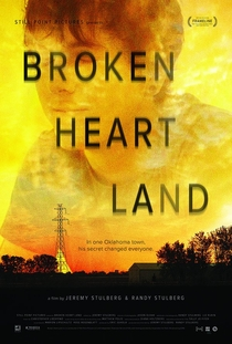 Broken Heart Land - Poster / Capa / Cartaz - Oficial 1