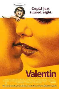 Valentin - Poster / Capa / Cartaz - Oficial 3