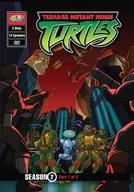 As Tartarugas Mutantes Ninja (2ª Temporada) (Teenage Mutant Ninja Turtles (Season 2))