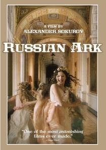 Arca Russa - Poster / Capa / Cartaz - Oficial 5