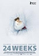 24 Semanas (24 Wochen)